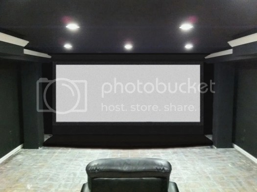 Sowk S Home Theater Build Avs Forum Discussions And Reviews
