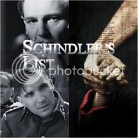 Շինդլերի ցուցակը (Список Шиндлера, Schindler's List)