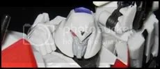 Transformers Generations - WFC Megatron