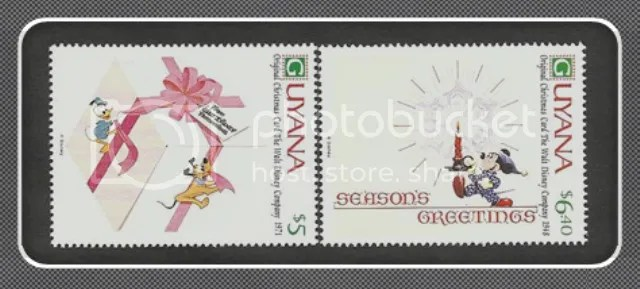 yinlan ~~ ^^ 迪斯尼與卡通郵票 ^^|郵票 ~ Stamps-收藏殿 ~ DeCollector.NET - Powered by phpwind