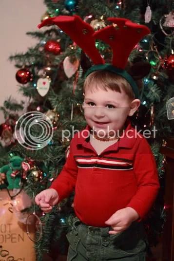 Christmas, 12/2/11