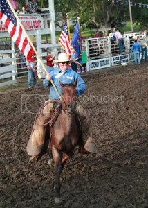 Rodeo 1
