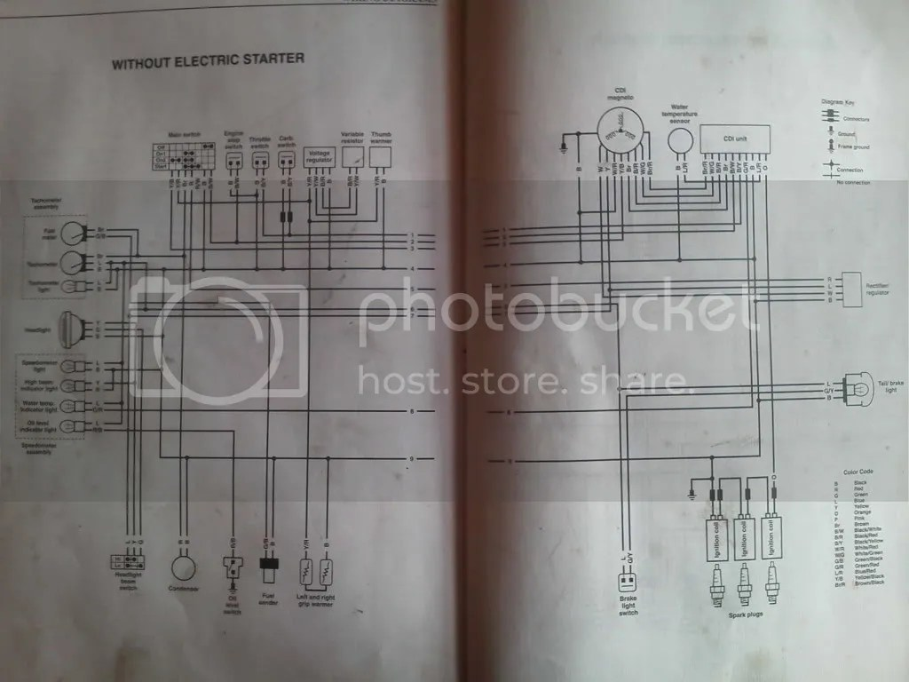 hight resolution of srx 700 wiring diagram wiring diagram online rh 47 ccainternational de yamaha sx viper 700 2004