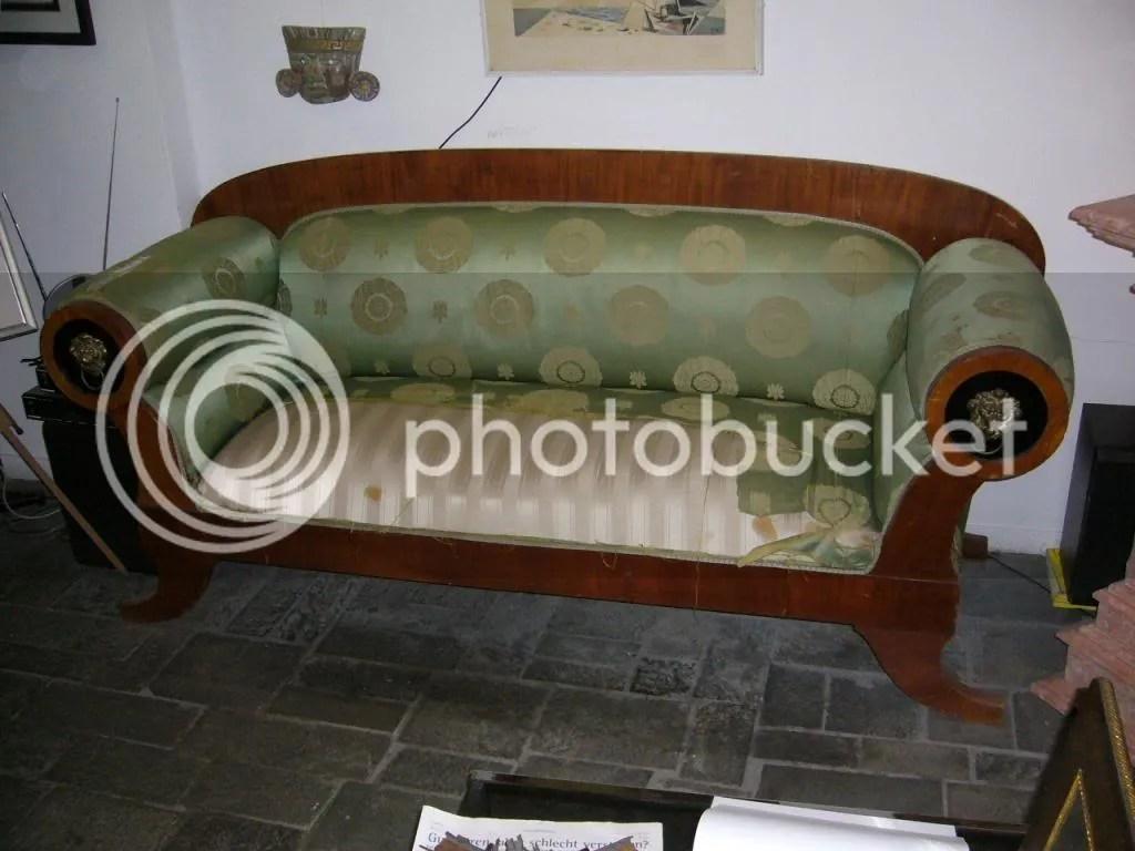 biedermeier sofa zu verkaufen funky sofas nz antikes ca 1825 zum restaurieren ebay