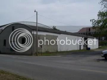 Abandone building 2
