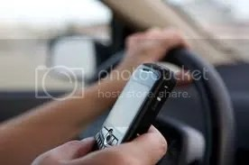 Cell Phone Auto Accident Lawyers Pictures, Images and Photos