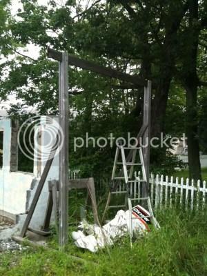Building a shop craneengine hoist for under $40 Page: 1