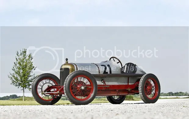 1919 Miller TNT
