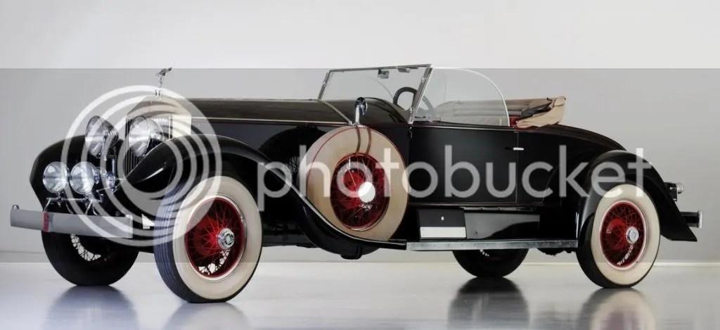 1928 Rolls-Royce Phantom I Playboy Roadster by Brewster photo 1928Rolls-RoycePhantomIPlayboyRoadsterbyBrewster_zps986ae815.jpg