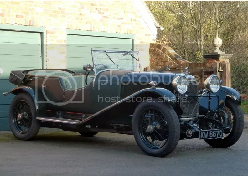1929 Lagonda 2-Litre Low-Chassis Speed Model Tourer photo 1929Lagonda2LitreLowChassisSpeedModelTourer_zps35f5a5c5.jpg
