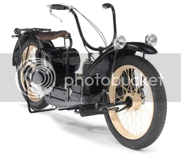 c. 1924 Ner-a-Car