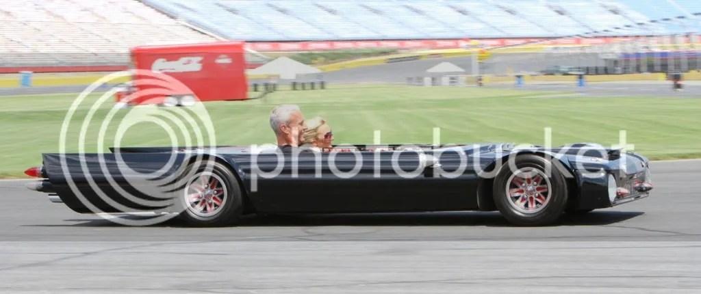 1963 Hillman Imp 'The Flatmobile'