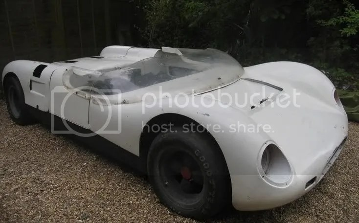 1964 Merlyn Mk 6