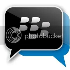 bikin email blackberry