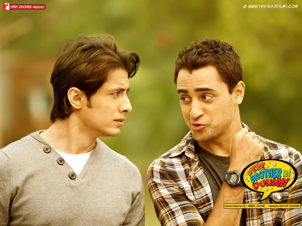 Mere brother ki dulhan full movie with english subtitles