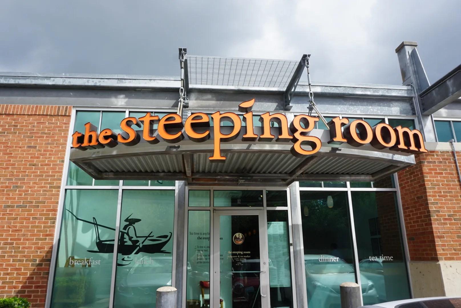 The Steeping Room – Taste of Disney