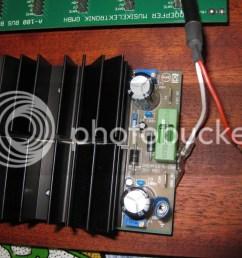 wiring a transformer [ 1024 x 768 Pixel ]