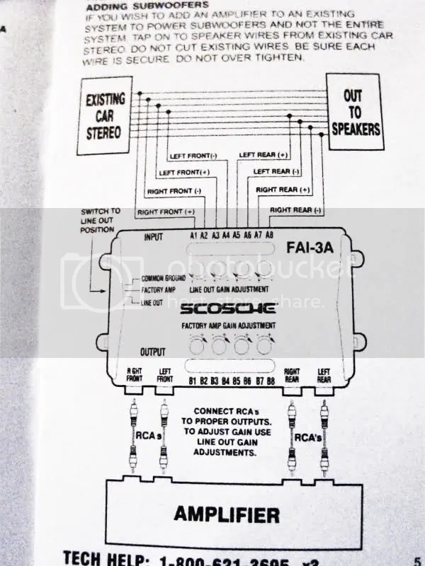 scosche line out converter diagram 2000 chevy silverado 1500 fuel pump wiring with harness : 38 images - diagrams ...
