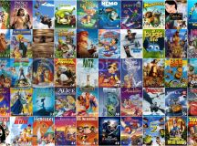 Dreamworks or Disney? (Images) Quiz - By happy101