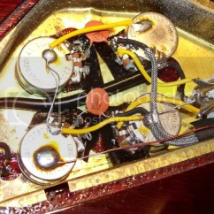Rails Telecaster Pickup Wiring Diagram Gy6 Harness Seymour Duncan Invader | Get Free Image About