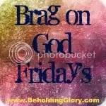 Beholding Glory