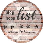 Missional Women Blog Hop List