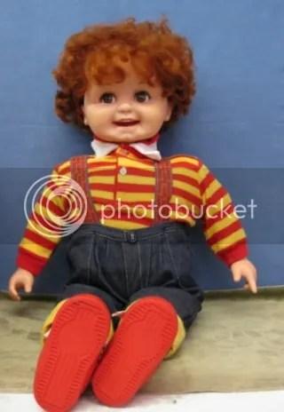 Corky Doll