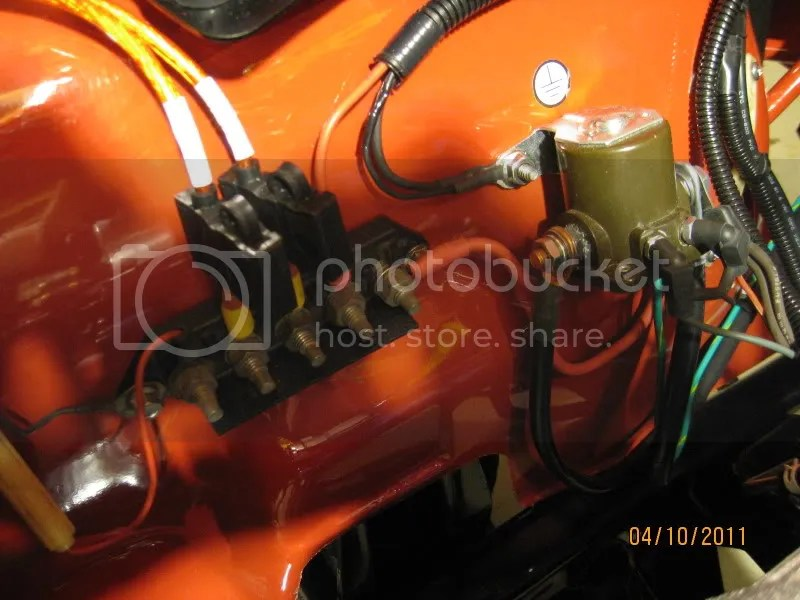 00 Jeep Xj Starter Wiring Too Many Wires On Side Of Starter Solenoid Jeepforum Com