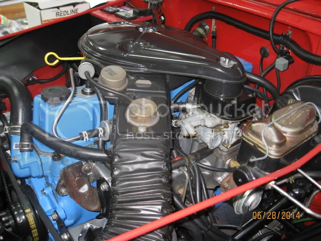 hight resolution of  to be a little inadequate in size for the 258 engine a weber 38 is a better choice and get it from redline carburetors if you decide to go with it