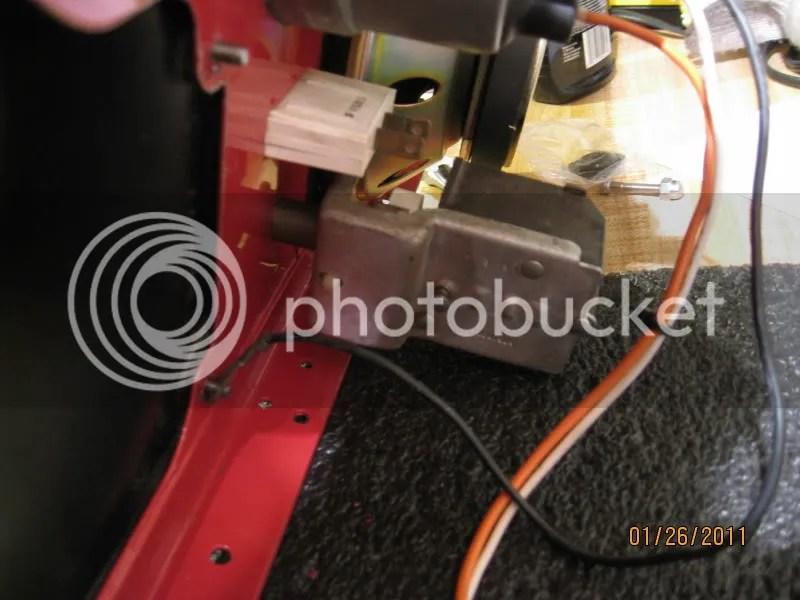 Cj7 Headlight Switch Wiring Diagram