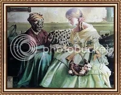 The origins of palmistry