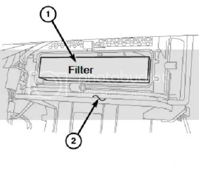 2005 Dodge Ram 1500 Cabin Air Filter Location, 2005, Free