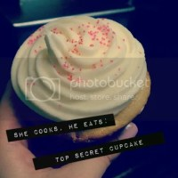 Kat's Top-Secret (Homemade) Funfetti Cupcake Recipe