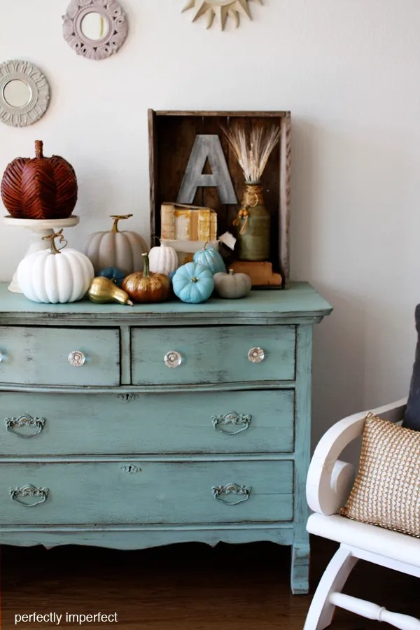 paint colors on our furniture