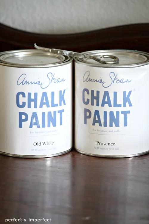 Annie Sloan Chalk Paint Furniture Ideas