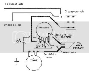 Bc Rich Pickup Wiring Diagram, Bc, Free Engine Image For