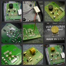 Vox Wah Pedal Mods - Year of Clean Water