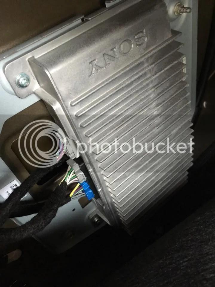 Sub And Amp Wiring Diagram Taurus Car Club Of America Ford Taurus Forum Loc Amp