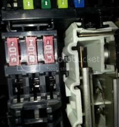 clublexus lexus forum discussion img img lexus is220d fuse box  [ 768 x 1024 Pixel ]