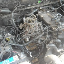 Mazda B2200 Carburetor Diagram Wiring For Condenser Fan Motor Weber Gallery