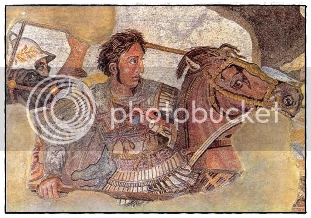 Racconto-Alessandro-Macedone-Сказание-Aлександр-Македонский