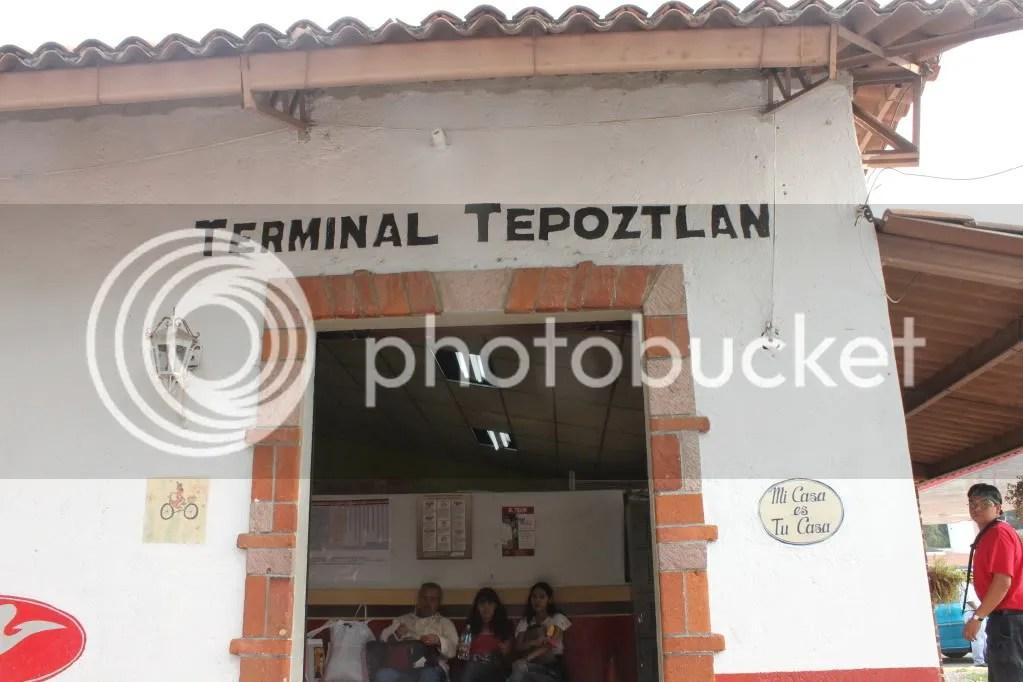 Tepoztlan,México