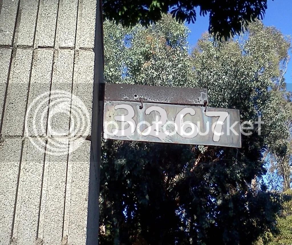 La Bianca next door neighboor
