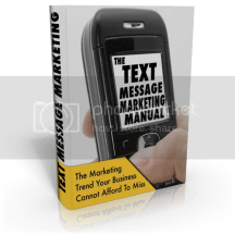 Text Message Marketing Manual