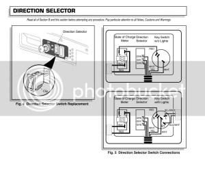 Battery Meter Wiring Help