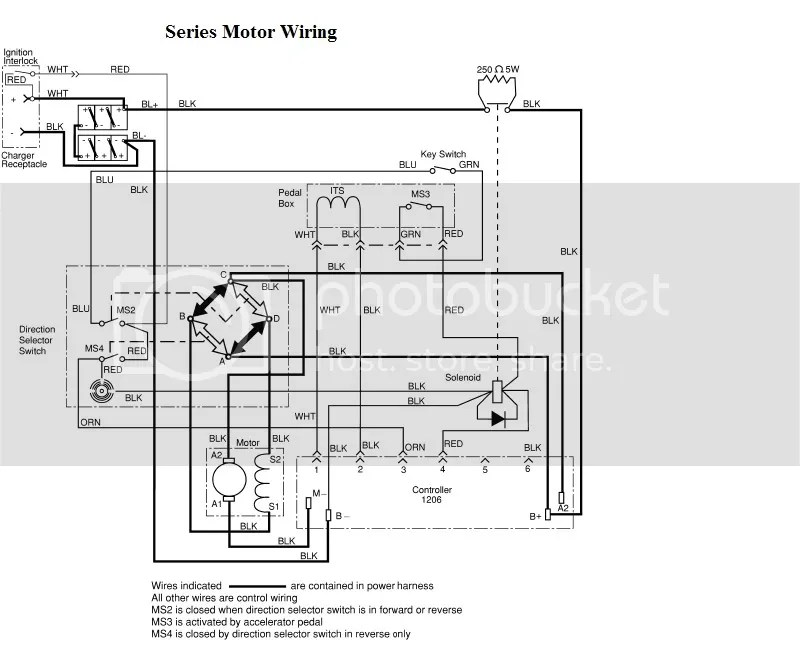1996 Ez Go Wiring Diagram. Diagram. Wiring Diagram Images