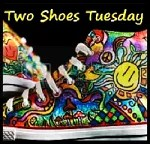 Two Shoes Tuesday