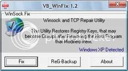 Winsoc Repair