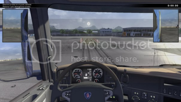 Download Scania Truck Driving Simulator