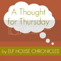 Elf House Chronicles